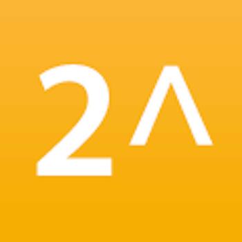 Yellow 2048 LOGO-APP點子