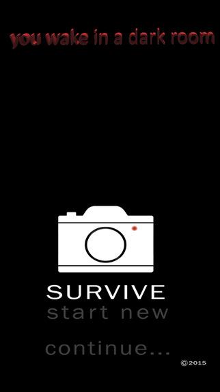Survive - Addicting Horror Game