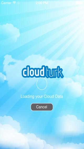 Cloudturk