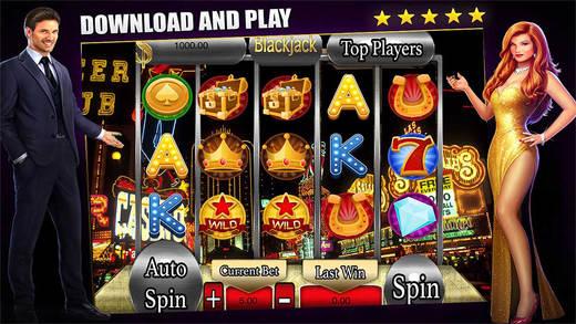 A Abbies Vegas Fabulous Casino Slots Blackjack Games