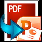 文件格式转换:PDF转换成PowerPoint PDF-to-PowerPoint