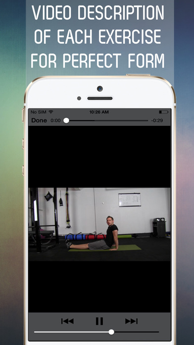 download 7 Minute Belly Fat Burner Workout: At Home Midsection Shaping and Toning apps 1