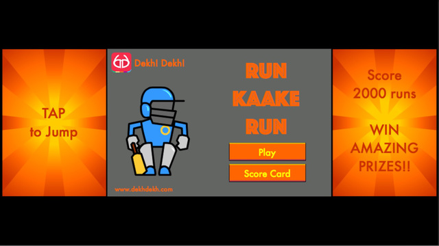 Run Kaake Run