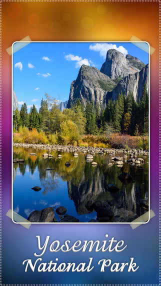 Yosemite National Park Offline Guide