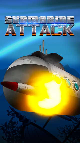 Iron Submarine Attack: Pacific Torpedo Destroyer