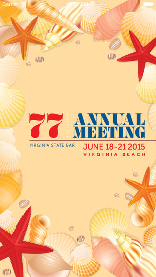 Virginia State Bar Events