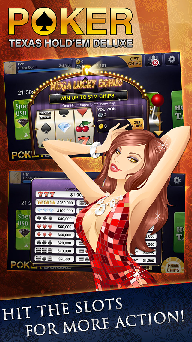 Igg poker deluxe free chips