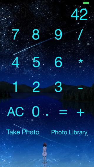 Simplistic Calculators