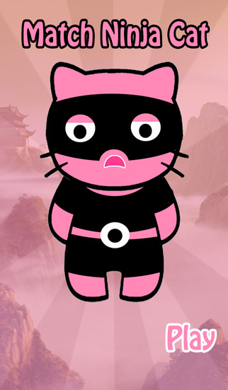 Match Ninja Cat Games For Free