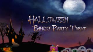 Screenshot 3 Хэллоуин Бинго Партия Удовольствие