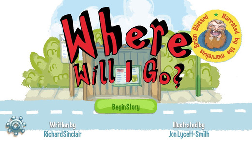 Where Will I Go