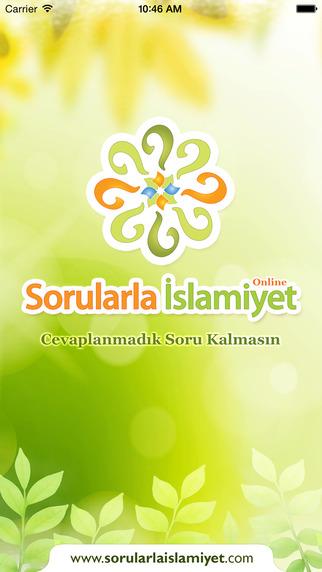 Sorularla islamiyet Online