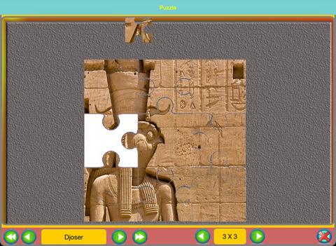 Pyramid Puzzle +