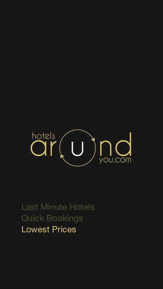 HotelsAroundYou - Last Minute Hotel Deals for India Lowest Prices