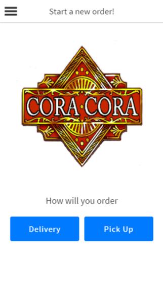 Cora Cora