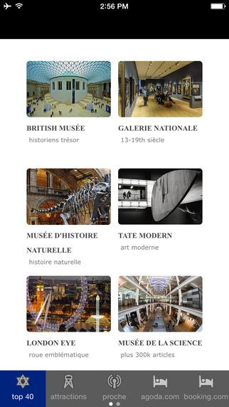 Londres Guide de Voyage par Tristansoft