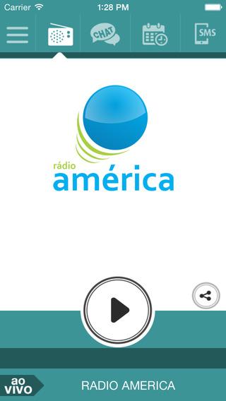Rádio América 580 AM Uberlandia