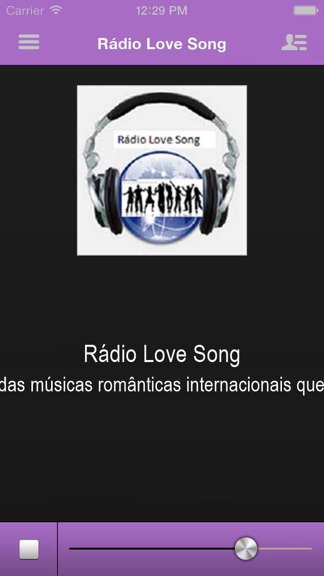 Песню Radio Love