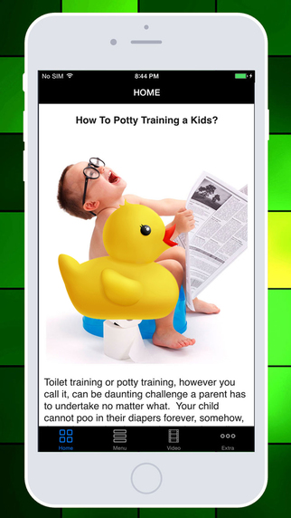 Avoid Mistakes Parents Make During Potty Training