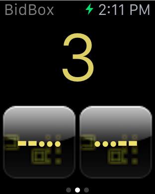 Morse Code Training iPhone Screenshot 8