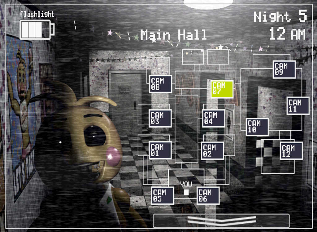 Five nights at freddy s 2 review and discussion toucharcade