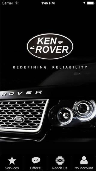 Ken Rover