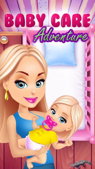 Baby Care Adventure