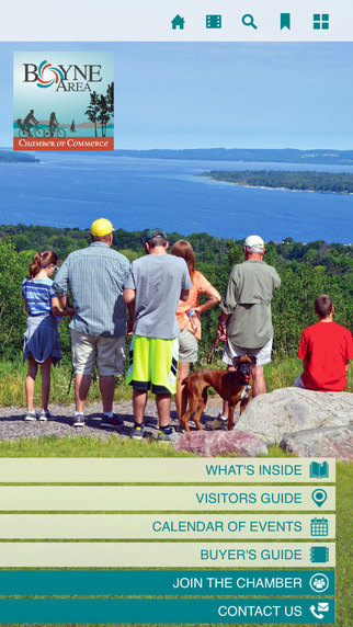 Boyne Visitors Guide