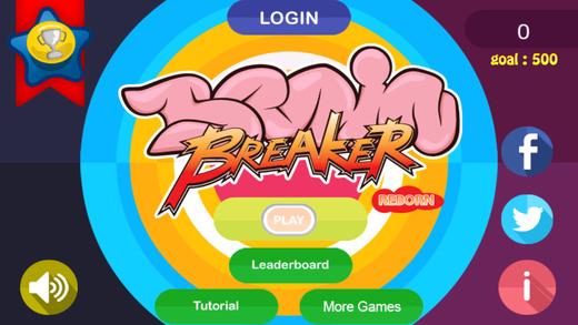Brain Breaker Rerelease