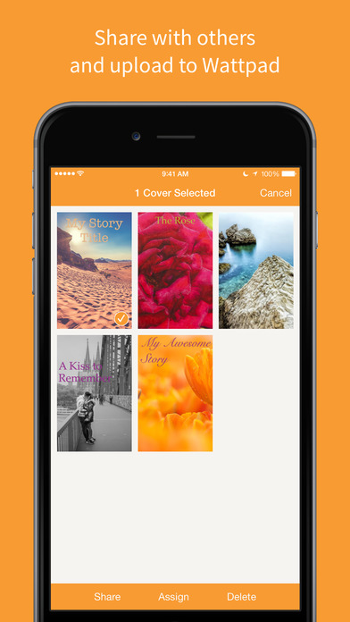 Wattpad Book Cover Sample : Covers by wattpad photo editor collage maker for