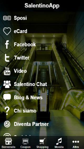 SalentinoApp