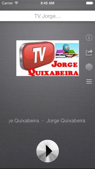 TV Jorge Quixabeira