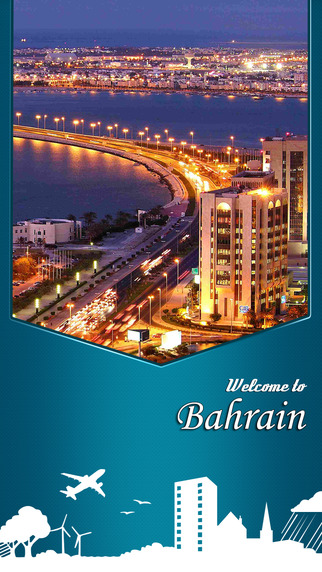 【免費旅遊App】Bahrain Travel Guide-APP點子