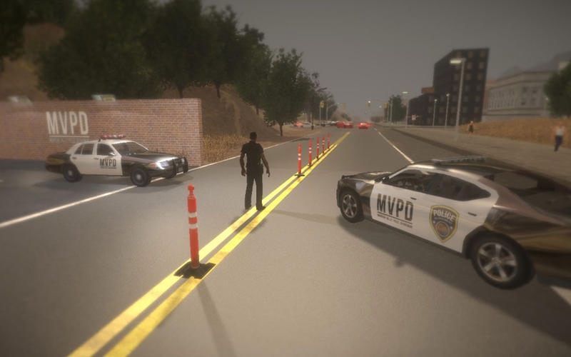 Enforcer: Police Crime Action Screenshots