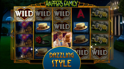 Screenshot 1 Royal Blue Casino — Dazzling Unique Free Slots