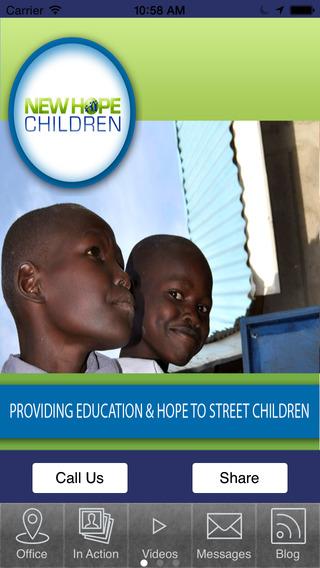 New Hope Children