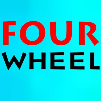 Four Wheel LOGO-APP點子