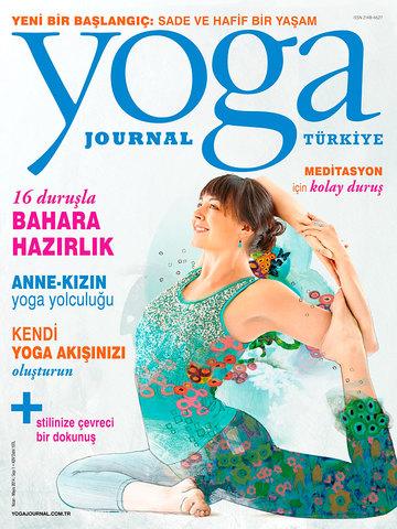 Yoga Journal Türkiye