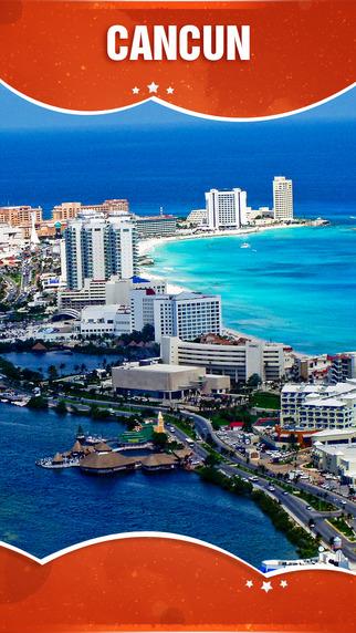 Cancun Offline Travel Guide