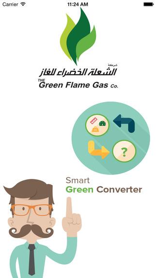 Smart Green Converter