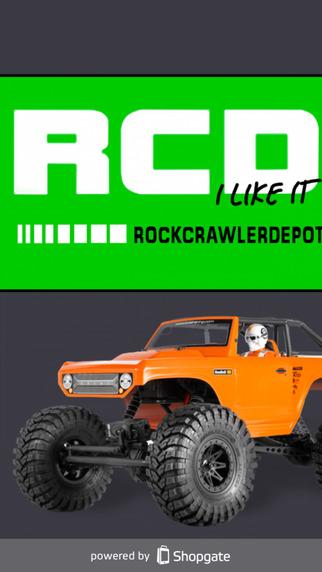 Rockcrawlerdeport UK