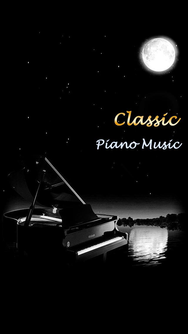 世界经典钢琴曲精选集免费版hd图片