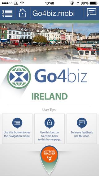 Go4Biz Ireland
