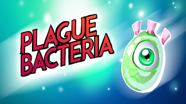 Plague Bacteria Pro