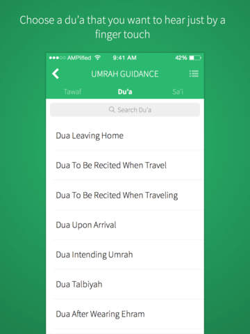 玩免費書籍APP|下載Labbaik - Audio personal du'a guidance for Hajj and Umra app不用錢|硬是要APP