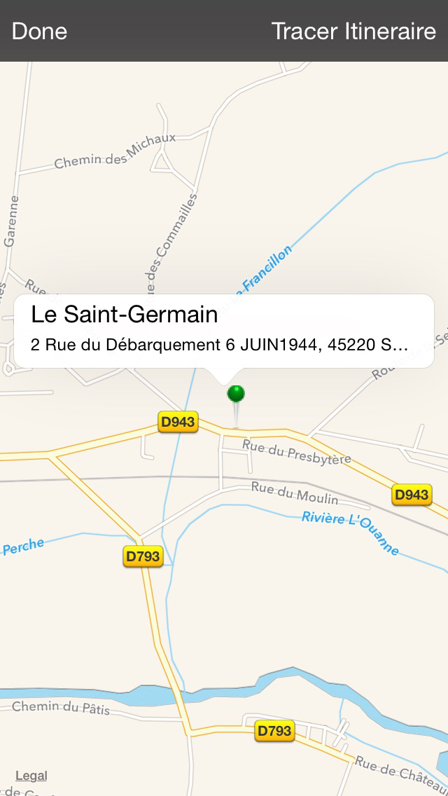 download Le Saint-Germain apps 1