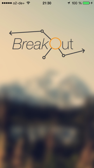 BreakOut - How far can you go