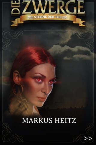 Die Zwerge 2 - Sterne der Tiefen screenshot 1