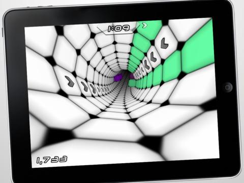 Boost 3D iPad Screenshot 1