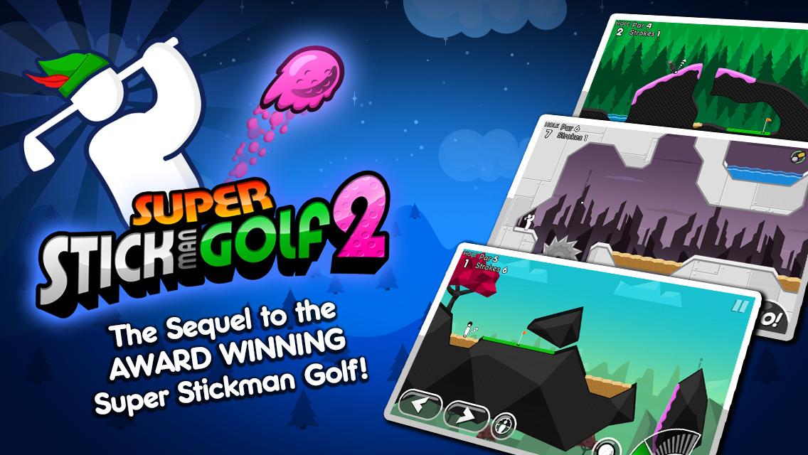 super stickman golf 2 by noodlecake studios inc page 50